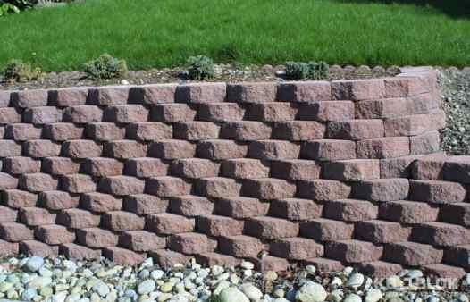 Betonové prvky